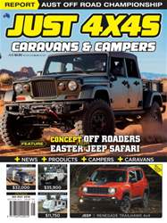 JUST 4X4S issue 16-011