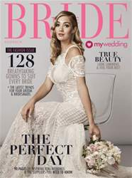 Bride To Be issue Bride to Be May - July 2016 (Vol 176)