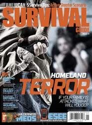 American Survival Guide issue May - June 2016