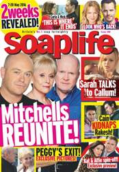 Soaplife issue 7th May 2016