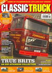 Classic Truck issue No. 26 True Brits