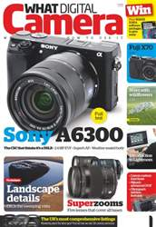 What Digital Camera issue June 2016