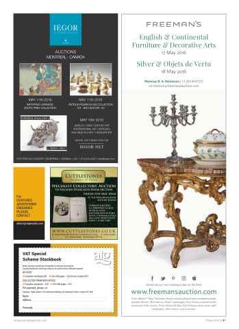 Antiques Trade Gazette Preview 47