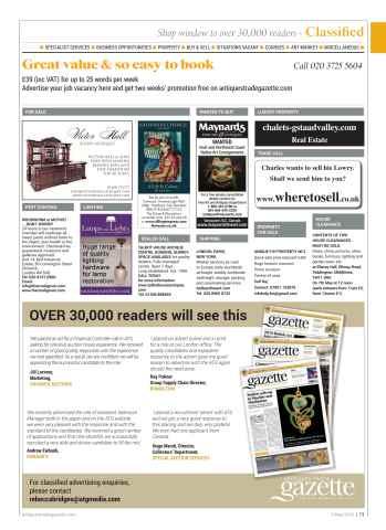 Antiques Trade Gazette Preview 73