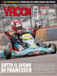 Vroom Italia issue n. 321 - Maggio 2016