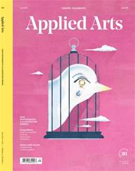 Applied Arts issue May/June 2016 - Photography and Illustration Annual