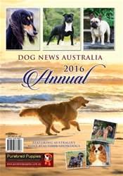 Dog News Australia issue 04 2016
