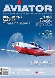 Aviator issue May-16