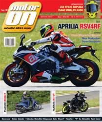 Motoron issue Motoron Mayıs 2016