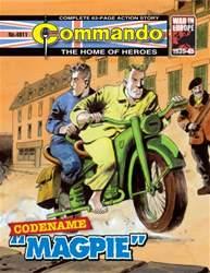 Commando issue 4911