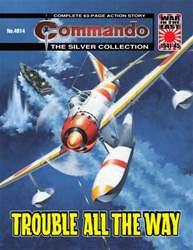 Commando issue 4914