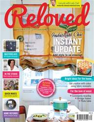 Reloved issue Issue 30