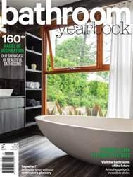 Bathroom Yearbook issue Bathroom Yearbook