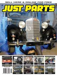 JUST PARTS issue 16-011