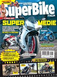 Superbike Italia issue Maggio 2016