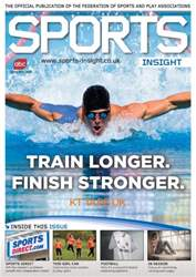 Sports Insight issue May-16