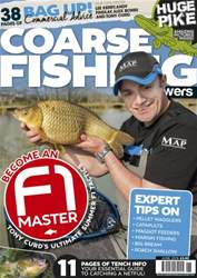 Coarse Fishing Answers issue June 2016