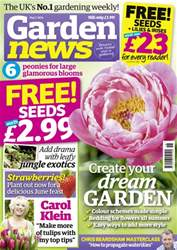 Garden News issue 7th May 2016