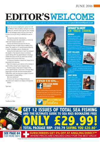 Total Sea Fishing Preview 5