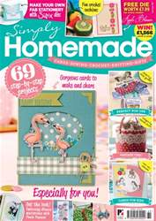 Simply Homemade issue 69