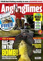 Angling Times issue 3rd May 2016