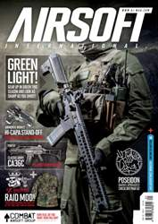Airsoft International issue Vol 12 iss 1
