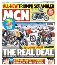 MCN issue 4th May 2016