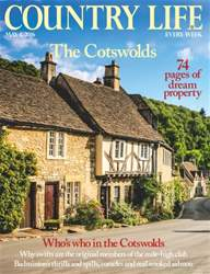 Country Life issue 4th May 2016