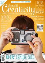docrafts® Creativity issue May 2016