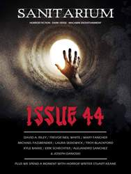 Sanitarium issue Sanitarium Issue 44
