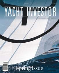 Yacht Investor issue Issue 17