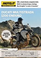 Moto.it Magazine issue Moto.it Magazine n.243