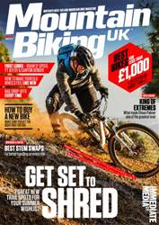 Mountain Biking UK issue June 2016