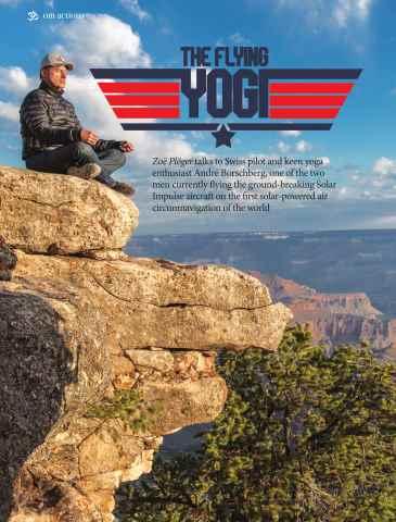 OM Yoga UK Magazine Preview 120