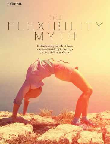 OM Yoga UK Magazine Preview 126