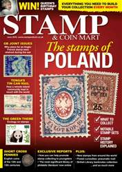 Stamp & Coin Mart issue June 2016