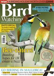 Bird Watching issue June 2016