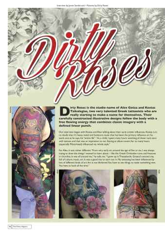 Total Tattoo Preview 14