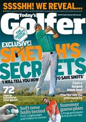 Today's Golfer issue July 2016