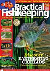 Practical Fishkeeping issue June 2016