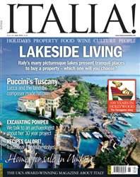Italia! issue Jun-16