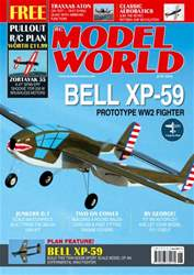 Radio Control Model World issue June 2016