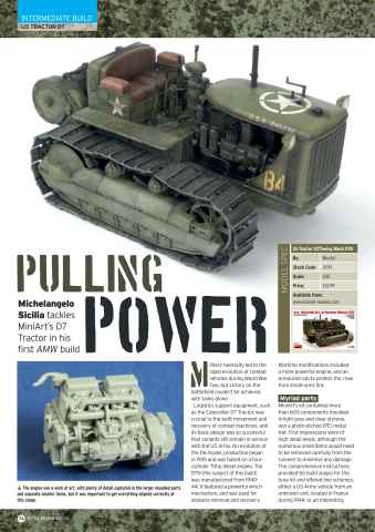 Airfix Model World Preview 74