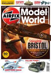 Airfix Model World issue June 2016