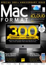 MacFormat issue June 2016