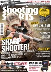 Shooting Sports issue Jun-16