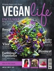 Vegan Life issue June 16