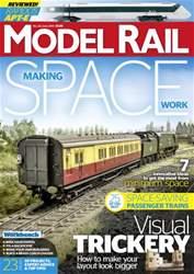 Model Rail issue June 2016