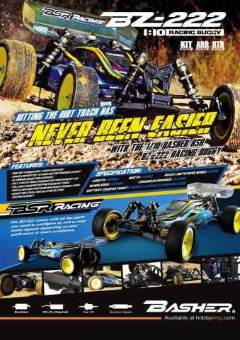 Radio Control Car Racer Preview 29