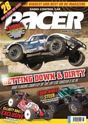 Radio Control Car Racer issue June 16